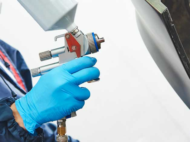 Vehicle Repairers - Velocity Motor Solutions